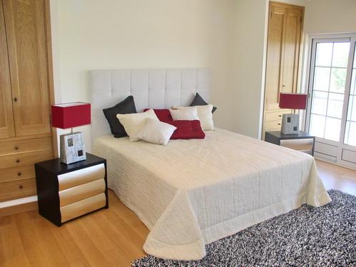 New built 4-bedroom Golf-front villa in a 5-Star Golf resort