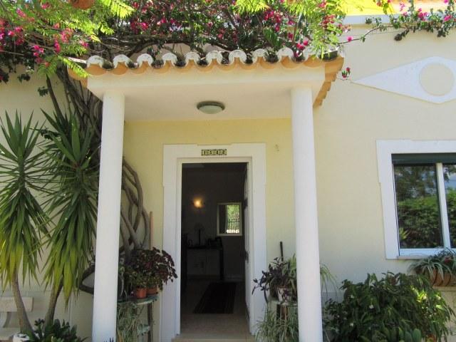 Four bedroom house close to Tavira
