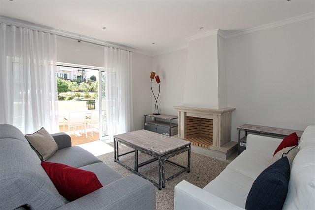 Spacious apartment near Tennis academy and close to the beach
