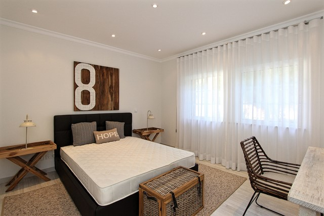 Spacious apartment near Tennis academy and close to the beach